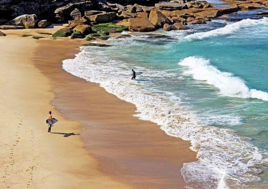 Clima en Sydney (Mejor Época para Viajar)