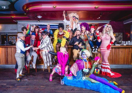 Los 7 mejores bares gay en Sydney
