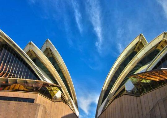 23 actividades & lugares para visitar en Sydney (imperdibles)