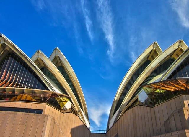 23 actividades & lugares para visitar en Sydney (imprescindibles)