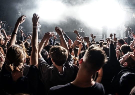 30 lugares para salir de fiesta en Sydney (Discotecas & Bares)