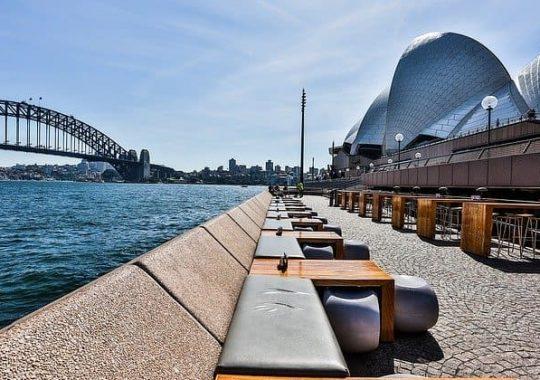 Turismo Accesible en Sydney (Actividades y Atracciones)