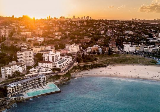Top 17 Playas en Sydney (Populares y Escondidas)