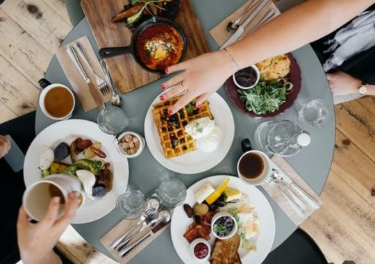 11 Lugares para Hacer Brunch en Sydney Como un Local