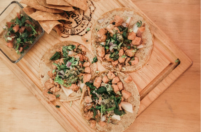 Taco Tuesday en donde comer barato en sydney