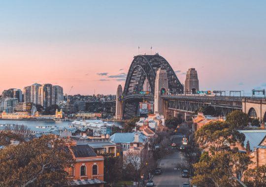 12 Tours y Excursiones en Sydney que Te Encantarán