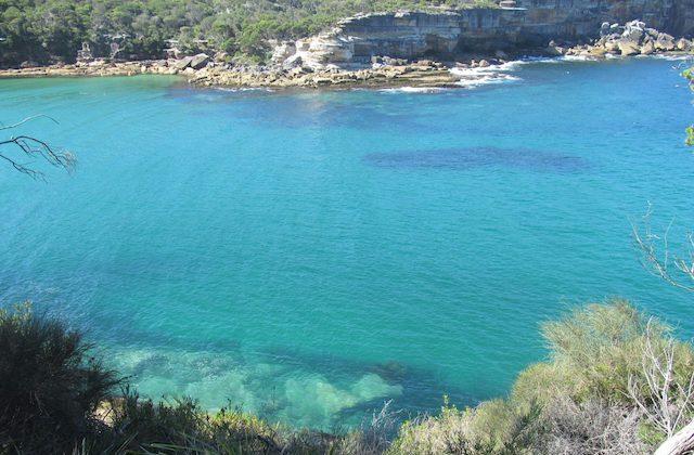 Wattamolla, una de las mejores playas en Sydney