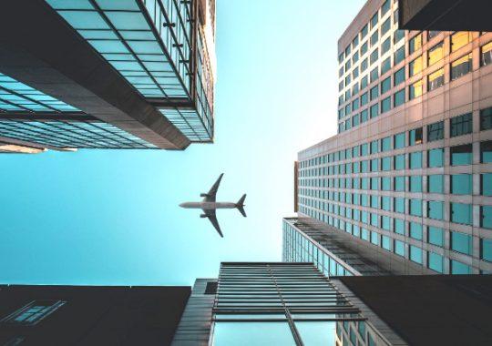 Como Ir al Centro desde el Aeropuerto de Sydney (7 Formas)