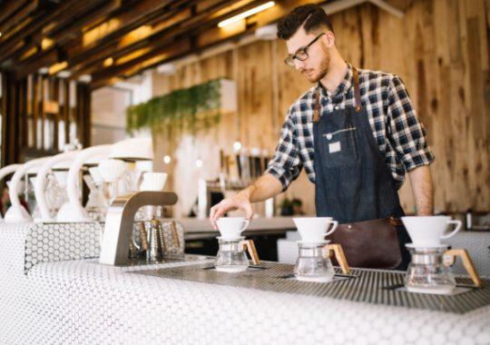7 Esenciales para Conseguir Trabajo en Hostelería en Sydney
