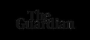 Logo del periódico The Guardian
