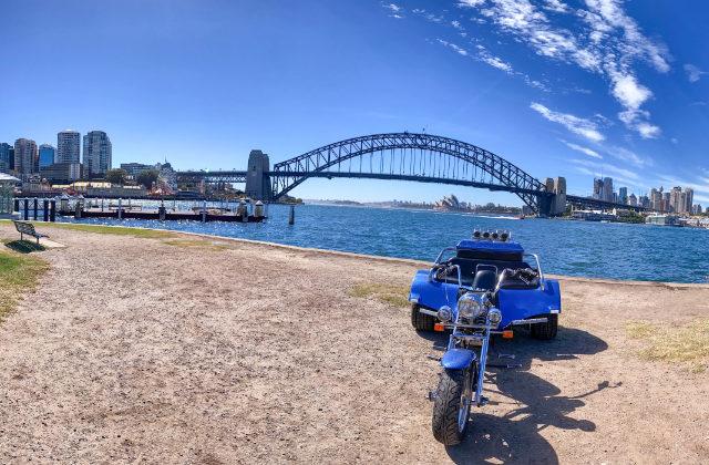 Licencia de Moto En Australia (Cómo Conseguirla)