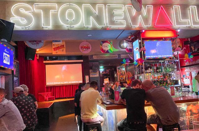 Stonewall Hotel en Sydney