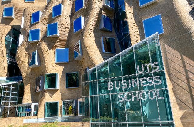 UTS, una de las universidades en donde estudiar con la visa de estudiante en Australia