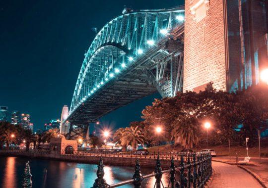 Dónde Cenar en Sydney (Barato y Después de las 9 pm)