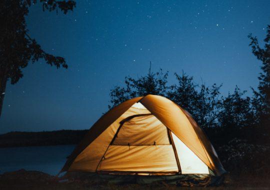 6 Lugares para Acampar Cerca de Sydney que Te Encantarán
